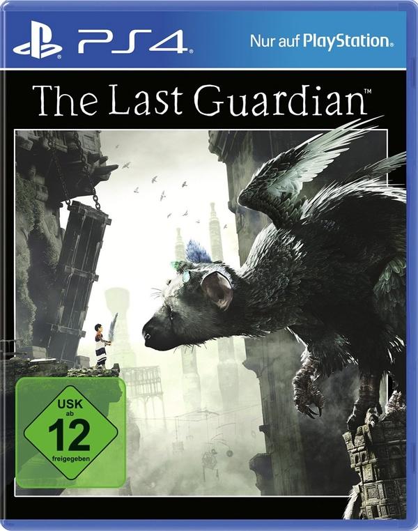 The Last Guardian für 14,99 € inkl. Versand - Weitere Rabatte Möglich! [Otto Bestandskunden]
