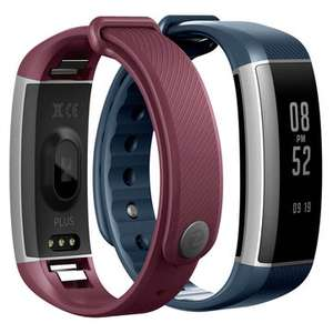 "Zeband Plus 0.94"" Herz Rate Wristband Armband mit Bluetooth"