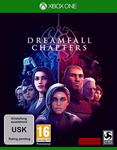 Dreamfall Chapters für 13,50€ [Xbox] und für 14,23€ [PS4] bei [Amazon]