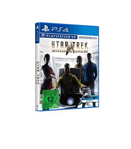 PS4 Star Trek Bridge Crew für PSVR / Amazon.de / 21,89€