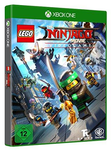 LEGO The Ninjago Movie: Videogame (Xbox One) für 24,09€ (Amzon Prime)