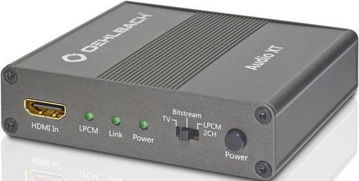 Oehlbach Audio XT - HDMI® Audio Extraktor