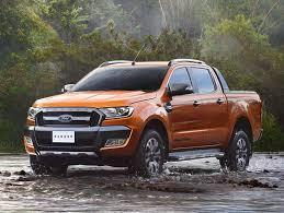 [Gewerbeleasing] Ford Ranger Wildtrak mit Doppelkabine und 200 PS für 9187,99 € brutto (36 Monate / 10.000 km pro Jahr)