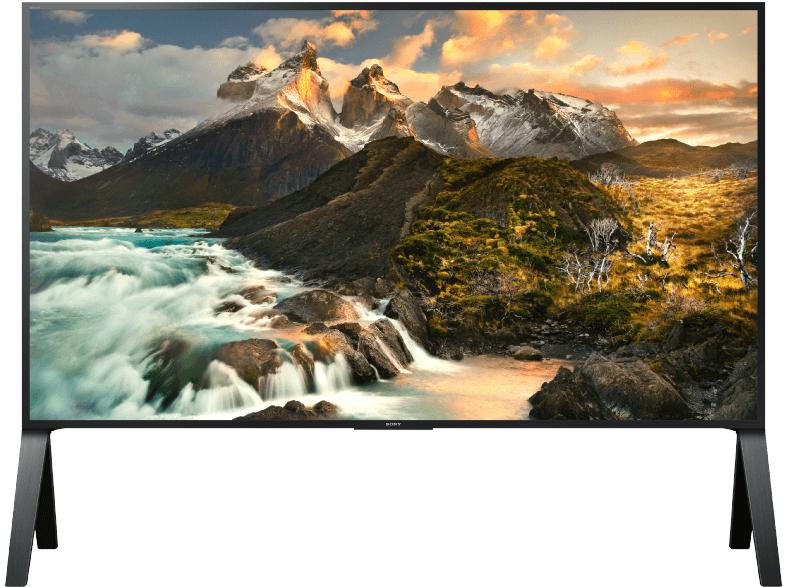 MEGA-Deal @ MediaMarkt: SONY KD-100ZD9+; 100 Zoll LED 3D-TV