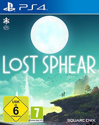 [Amazon] Lost Sphear [PlayStation 4] *Vorbestellung*