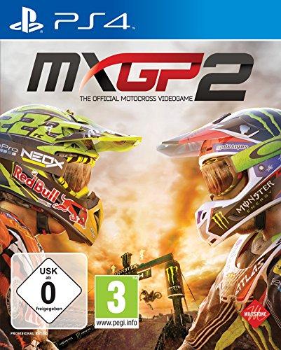 [Amazon] PS4 - MXGP 2 für 14,59€
