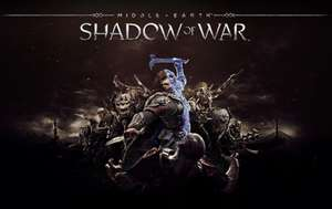 MIDDLE-EARTH™: SHADOW OF WAR™ im Humble Store