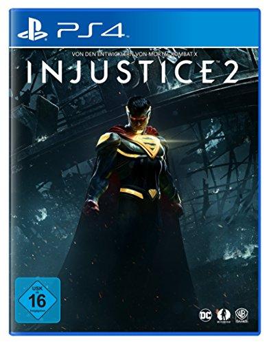 Injustice 2 für PS4 ( Amazon )