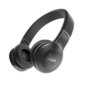 JBL On-Ear Bluetooth Kopfhörer E45BT (Neukunden)