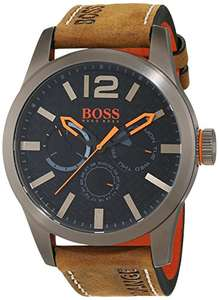 Amazon.de - Hugo Boss Orange Paris Herren Uhr