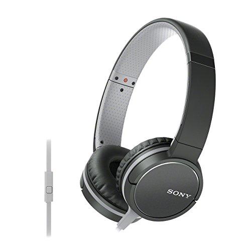 [Amazon oder Otto] Sony MDR-ZX660AP Kopfhörer mit Headsetfunktion und In-Line-Remote alle Farben