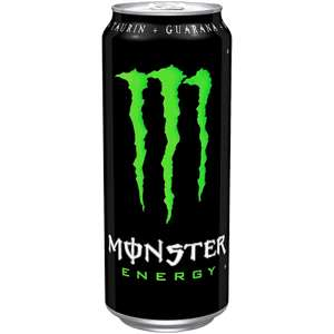 Monster Energy - REWE (auch online)