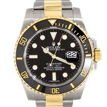 Rolex Submariner  116613LN - eine richtige Uhr für Weihnachten !