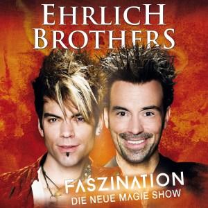 Ehrlich Brothers FASZINATION - Tickets mit 25% Rabatt über Rossmann
