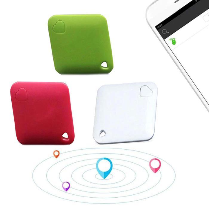 (Gamiss) Nie wieder etwas verlieren! Bluetooth-Tracker (via Smartphone-App) für Schlüssel, Taschen usw. nur noch € 0,40 inkl. Versand!