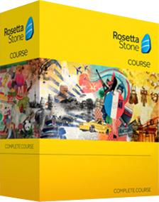 Gutscheinkombi: Rosetta Stone Sprachkurse für 69 Euro - bisheriger Bestpreis