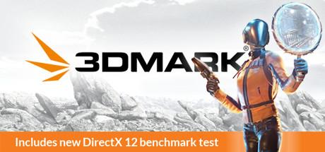 [Steam] 3DMark Suite 85% Reduziert