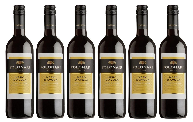 Wein-Angebot mit bis zu 35% Rabatt, 2,67 Euro pro Flasche [Amazon Cyber Monday PRIME]