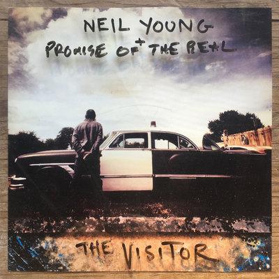 [NPR First Listen] Neue Alben von Neil Young, Wilco, Sufjan Stevens und 2 weiteren im Stream + Downloads