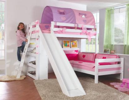Rabattaktion bei [babymarkt] z.B. Relita Etagenbett für 479,90€ statt 579,90€