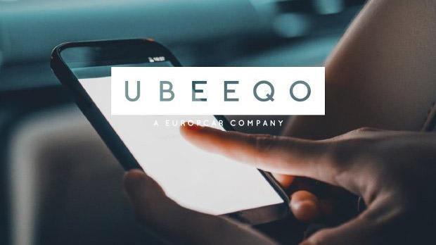 5€ Carsharing-Guthaben für ein Feedback bei Ubeeqo
