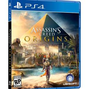 [Amazon.de] Assassin's Creed Origins PS4