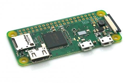 LOKAL BERLIN Raspberry Pi Zero W