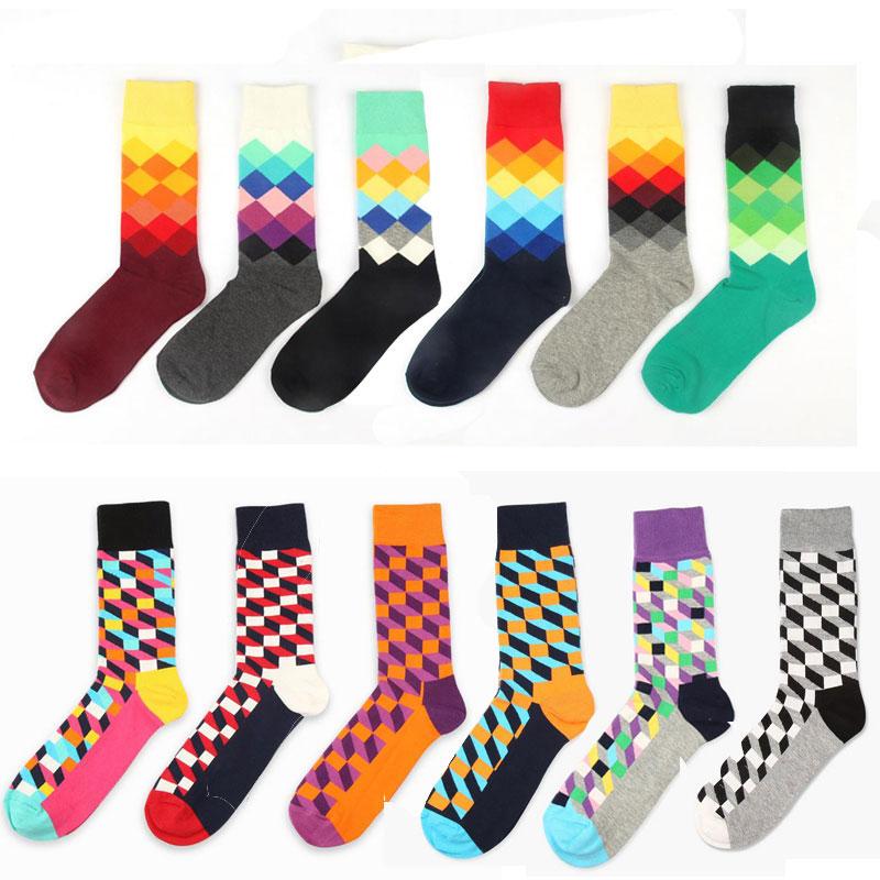 Happy Socks: 40% Rabatt und kostenloser Versand [Black Friday]