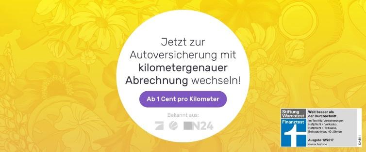 (Shoop) FRIDAY.de: 55€ Cashback auf Deine monatlich kündbare KfZ-Versicherung