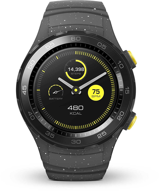 [Amazon] [OTTO] Huawei Watch 2 sports grey