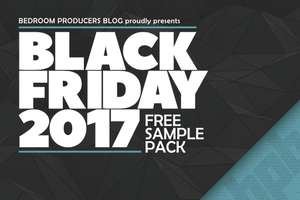 Exclusives FREE 9GB Audio Sample Pack @ BedroomProducersBlog