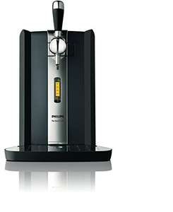 "Philips™ - Perfect Draft Bierzapfanlage ""HD3620/25"" für €136,71 [@Amazon.es]"