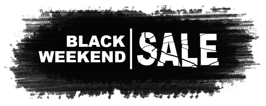 BLACK WEEKEND bei notebooksandmore.de