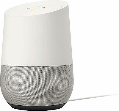 Google Home für 66,99€ inkl. Versand (Quelle)
