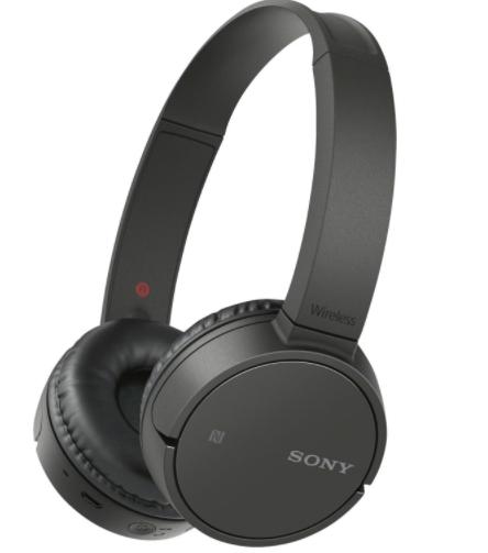 SONY MDR-ZX220BTB Schwarz On Ear Kopfhörer