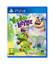Yooka-Laylee (Xbox One  + PS4) für je 13,80€ (Base.com)