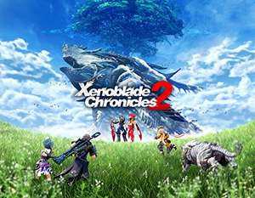 Xenoblade Chronicles 2 für die Switch Amazon.fr