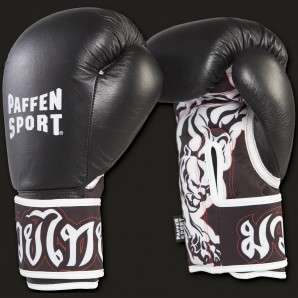 Paffen-Sport Black Fightday am 24.11.2017 -Versandkostensfrei-