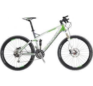 Ghost Actinum 5900 oder 5700 TESTARTIKEL Modell 2011 Sport Conrad