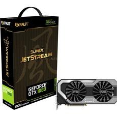 @Alternate: heute 24.11 wieder verfügbar: Palit GeForce GTX 1080 Super Jetstream, Grafikkarte