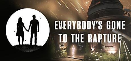 Walking Simulator: Everybody's Gone to the Rapture für PC Steam