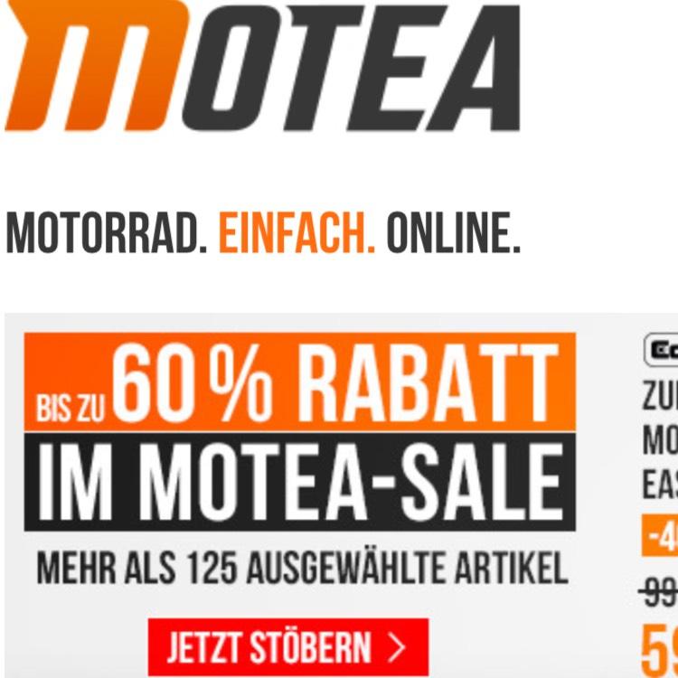 Ankündigung: Motea Onlineshop 15 % EXTRA auf SALE am Blackfriday
