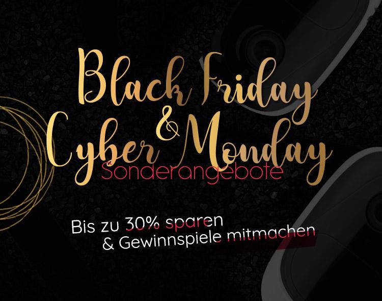 Reolink Black Friday & Cyber Monday - bis zu 30% Rabatt im offiziellen Shop. U.a. Reolink Argus, Keen und C1-Pro