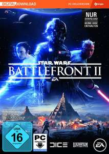 [Amazon Prime] Star Wars Battlefront II PC