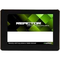 SSD Mushkin Reactor 250GB 59,90 EUR - bei Alternate