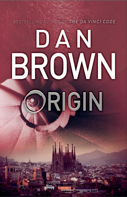Origin von Dan Brown (Buch) englisch im Hugendubel Black Friday Sale