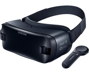 """Gear VR """"2017"""" mit Controller (SM-R325) direkt von Samsung"""