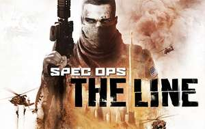 (Steam) Spec Ops: The Line