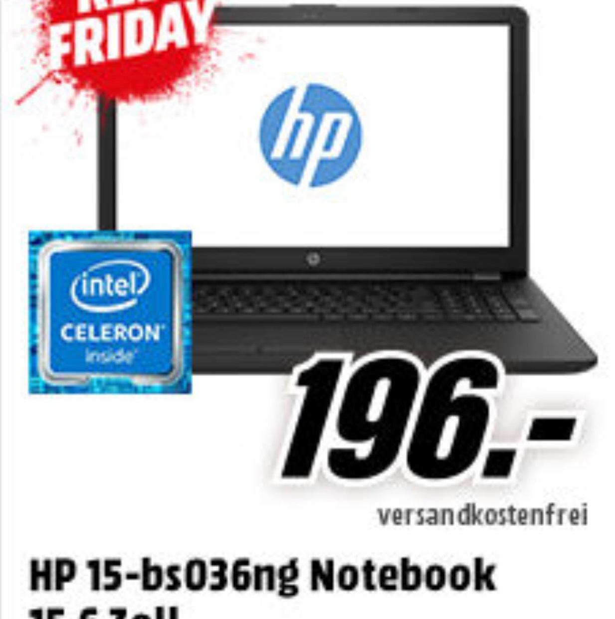 Media-Markt HP BS-036NG