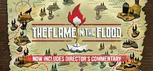 The Flame in the Flood (PC) kostenlos (Twitch/Amazon Prime)
